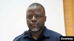 Josué Chilundulo, economista angolano