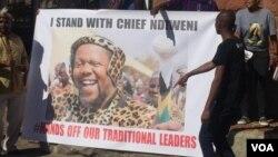 Abantu bakoBulawayo batshengisela usekelo lwabo kuNduna Nhlanhlayamangwe Ndiweni