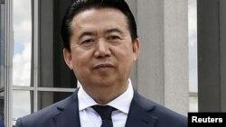 时事大家谈:国际刑警组织主席丢了:中共为何秘密抓捕孟宏伟?