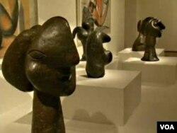 Djela Pabla Picassa inspirirana afričkom umjetnosti