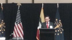 USAID ke deme Mali marabolow kono nana.