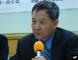 台湾淡江大学战略研究所教授王高成