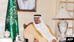 Saudijski princ prestolonaslednik Sultan bin Abdulaziz