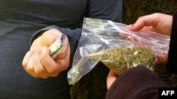 Các nhóm buôn ma túy chuyển địa bàn hoạt động sang Trung Mỹ