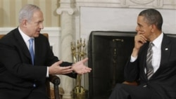 واکنش مردم اسراييل و سرزمين های فلسطينی به سخنرانی باراک اوباما