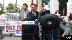 Dân biểu Trần Thái Văn