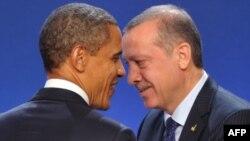 """McCurdy: """"2012'de Türk-Amerikan İlişkileri Gelişecek"""""""