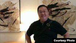 台灣師範大學人力資源發展研究所退休副教授施正屏(施正屏臉書)