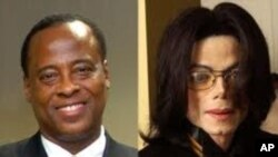 Лекарот на Мајкл Џексон осуден за смртта на пејачот