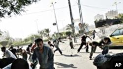 اسرائیل کے ساتھ فائر بندی کے معاہدے پر قائم ہیں: حماس
