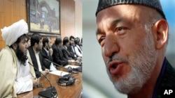 افتتاح پارلمان افغانستان مشروط بر قبولی حکم محکمه