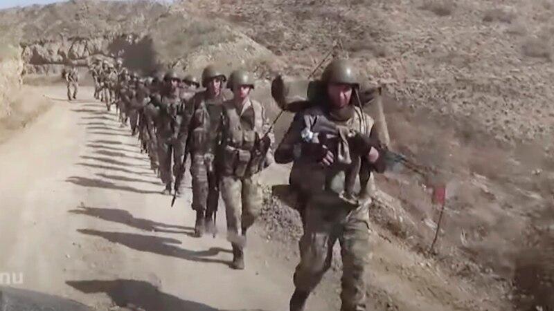 آرمینیا اور آذربائیجان میں لڑائی جاری، بیرونی ممالک کی مداخلت کا خدشہ