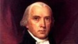 Quiz - American Presidents – James Madison