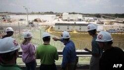 Двум американским АЭС, оказавшимся в зоне наводнения, ничто не угрожает