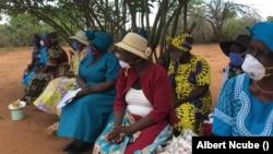 Izakhamizi ze Gwanda