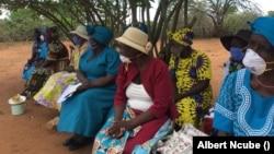 Amakhosikaze awe Gwanda
