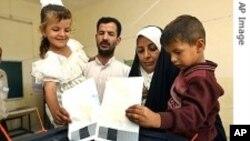 Unatoč nasilju Iračani izašli na birališta u velikom broju