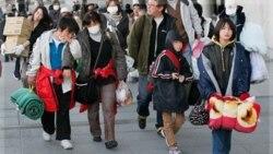 آزمایش روی کودکان ژاپنی که در معرض تشعشعات اتمی فوکوشیما بوده اند