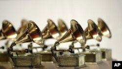 La 61ª edición de los premios Grammy se llevará a cabo el 10 de febrero en el Staples Center de Los Angeles, California.