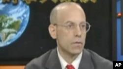 華盛頓哈德遜研究所政治-軍事分析中心的主任理查德懷茲博士。(資料照)