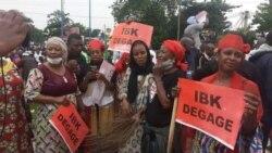 Salimata Traore felaw kunu wilikajow ani politiki geleya kan