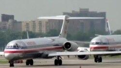 Авіакомпанії American Airlines та US Airways оголосили про злиття