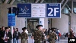 Fransa ve Almanya dahil bir çok ülke son bir ay içinde güvenlik önlemlerini genişletti