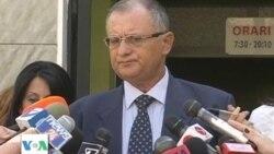 BB anulon nje fond per Ministrine e Shendetesise