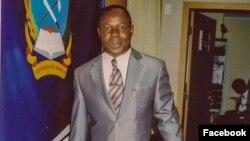 Pedro de Boaventura, Bastonário da Ordem dos Pastores Evangélicos em Angola