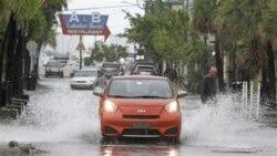 Florida Siap Hadapi Kemungkinan Terburuk Isaac - Amerika Memilih 2012