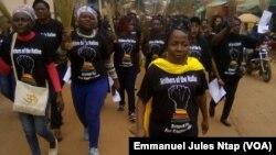 """Moussa Njoya au micro de Nathalie Barge: Les femmes sont perçues """"comme du bétail électoral"""""""