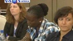 VOA60 Africa 02 Ago 2012 - Português