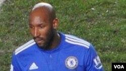 Nicolas Anelka mencetak dua gol dalam partai perdana Chelsea melawan klub Slovakia MSK Zilina di Liga Champions. Chelsea mengalahkan Zilina 4-1.