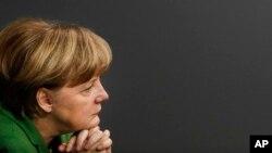Norozi kansler Angela Merkel nazarida ittifoqchi mamlakatlar ketidan kuzatish – samarasiz ish.