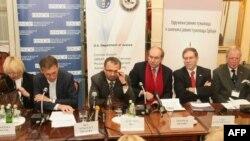 """Regionalna konferencija """"Saradnjom protiv korupcije"""""""