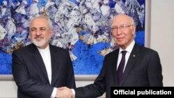 پاک ایران وزرائے خارجہ کی اسلام آباد میں ملاقات