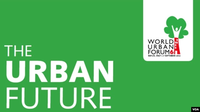 World Urban Forum, Naples 2012