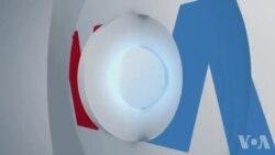 Pwogram Radyo sou Televizyon Sèvis Kreyòl Lavwadlamerik la pou Jounen Vandredi 11 Septanm 2020 an. Prezantasyon Jacquelin Belizaire