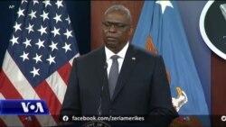 Sekretari i Mbrojtjes Austin: Do të hakmerremi ndaj ISIS-K
