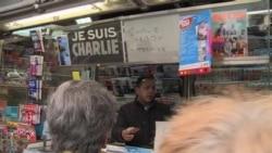 Charlie Hebdo publicación y reacciones