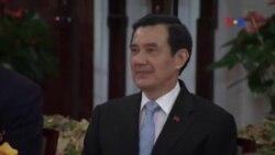 Ông Mã Anh Cửu yêu cầu TQ cho Đài Loan 'thêm không gian quốc tế'