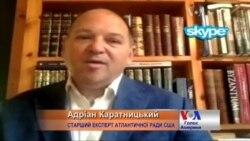 Доля Донбасу тепер залежить від Заходу, а не від України - експерт