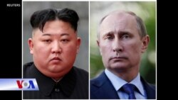 Thượng đỉnh Kim – Putin sẽ diễn ra đúng kế hoạch
