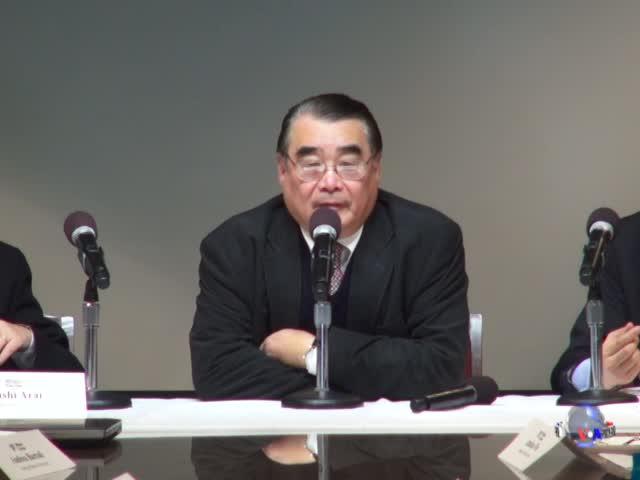 学者:中日岛争,美国作用关键