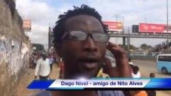 Dago Nível, amigo de Nito Alves não acredita na prisão de Nito