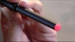Alertas cigarrillos electrónicos