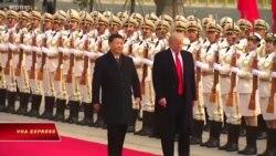 Quan hệ kinh tế chiến lược Mỹ-Trung tiếp tục căng thẳng