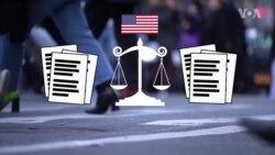 """Կարծրատիպ. """"Ամերիկայում դատական գործ են հարուցում ամենաչնչին առիթով"""""""
