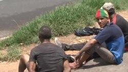 Moçambicano detido a roubar cobre na África do Sul