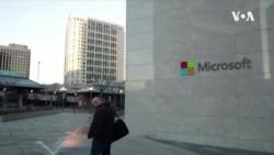 微软有意收购TikTok 分析人士:单凭收购无法阻挡中国地缘政治长臂